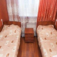 Мини-Отель Миллениум в Центре Номер Эконом с разными типами кроватей (общая ванная комната) фото 3