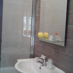 Hotel Louro 3* Стандартный номер двуспальная кровать фото 14