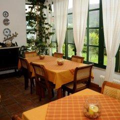 Отель Casa do Torno питание фото 2