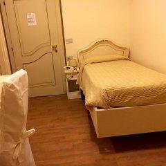 Hotel Terme Patria 3* Стандартный номер с различными типами кроватей фото 2