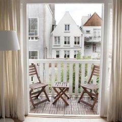 Отель Sjudoransj B&B балкон