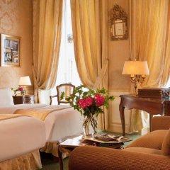 Hotel D'angleterre Saint Germain Des Pres 3* Улучшенный номер фото 6