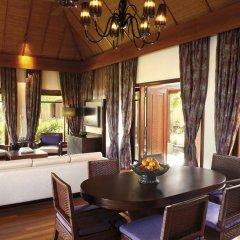 Отель Shanti Maurice Resort & Spa 5* Вилла с различными типами кроватей