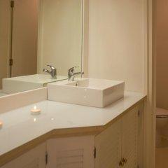 Отель T Lisbon Rooms InSuites Лиссабон ванная фото 2