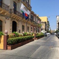 Отель A Casa Nostra Сиракуза