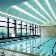 Отель Jin Jiang Hotel Shanghai Китай, Шанхай - отзывы, цены и фото номеров - забронировать отель Jin Jiang Hotel Shanghai онлайн бассейн