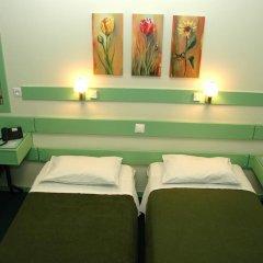 Отель Amalia 2* Стандартный номер с различными типами кроватей фото 4