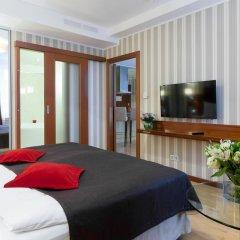 Гостиница Solo Sokos Palace Bridge 5* Полулюкс с различными типами кроватей