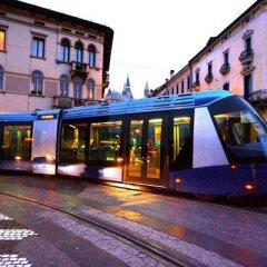 Отель Casa Prato Della Valle Италия, Падуя - отзывы, цены и фото номеров - забронировать отель Casa Prato Della Valle онлайн городской автобус