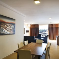 Blubay Apartments by ST Hotel Апартаменты фото 7