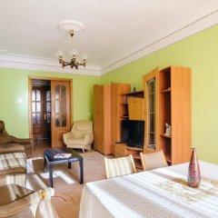 Гостиница Vip-kvartira Kirova 3 Апартаменты с 2 отдельными кроватями фото 9