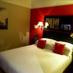 Отель Hôtel Tamaris 3* Стандартный номер фото 9