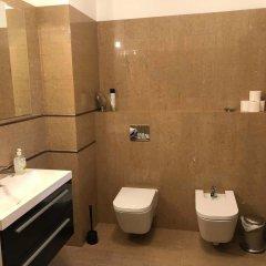 Отель Neptun Park - SG Apartmenty ванная фото 2