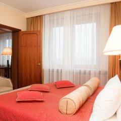 """Гостиница """"Президент-отель"""" 4* Номер Комфорт с двуспальной кроватью фото 9"""