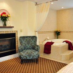 Отель The Eagle Inn 3* Номер Делюкс с различными типами кроватей фото 9