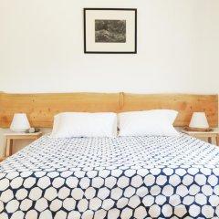 Отель Sal da Costa Lodging Стандартный номер с различными типами кроватей фото 18