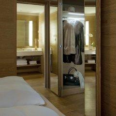 Grand Hotel Savoia 5* Номер Комфорт с различными типами кроватей фото 3