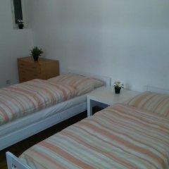 Апартаменты Caterina Private Rooms and Apartments Стандартный номер с 2 отдельными кроватями фото 7
