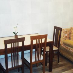 Апартаменты Afina Apartments комната для гостей фото 4