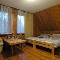 Отель Base Camp 2 Zakopane Закопане комната для гостей фото 5