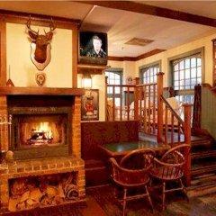 Отель The Bedford Regency Hotel Канада, Виктория - отзывы, цены и фото номеров - забронировать отель The Bedford Regency Hotel онлайн интерьер отеля фото 3