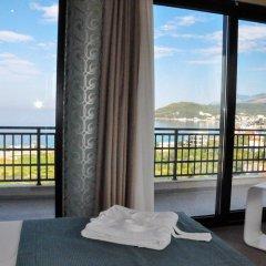 Отель Rapos Resort 3* Люкс с различными типами кроватей фото 7