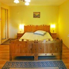 Отель Guest House Marina Стандартный номер фото 9