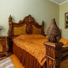 Respect Hotel 3* Люкс с различными типами кроватей фото 35