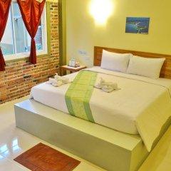 Отель Lanta Baan Nok Resort 2* Стандартный номер фото 9