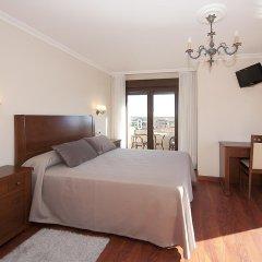 Отель Pensión Residencia A Cruzán - Adults Only 3* Стандартный номер с различными типами кроватей фото 18