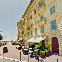 Отель Coco Palais Bellevue Франция, Ницца - отзывы, цены и фото номеров - забронировать отель Coco Palais Bellevue онлайн фото 2