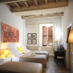 Отель The BlueHostel Стандартный номер с различными типами кроватей фото 6