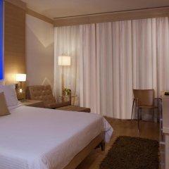 Отель Le Meridien New Delhi Улучшенный номер фото 3