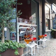 Отель Smartflats City - Châtelain Бельгия, Брюссель - отзывы, цены и фото номеров - забронировать отель Smartflats City - Châtelain онлайн питание фото 2