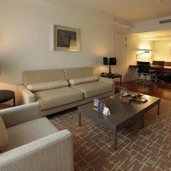 Best Western Premier Hotel Kukdo 4* Люкс повышенной комфортности с различными типами кроватей фото 5