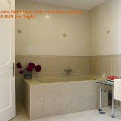 Отель TiflisLux Boutique Guest House сауна