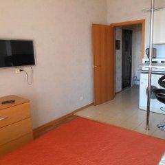 Апартаменты Komendantsky Apartment Санкт-Петербург удобства в номере