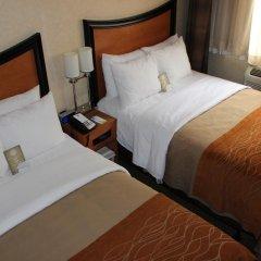 Redford Hotel 2* Стандартный номер с различными типами кроватей фото 15