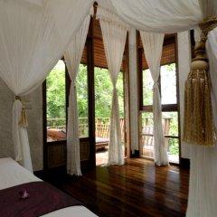 Отель Thipwimarn Resort Koh Tao 3* Вилла с различными типами кроватей фото 17