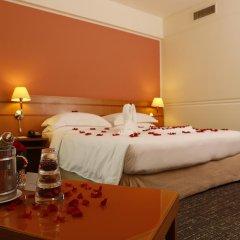 Отель J5 Hotels - Port Saeed Номер Делюкс с разными типами кроватей фото 3