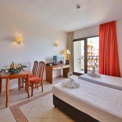 Prestige Hotel and Aquapark 4* Стандартный номер с различными типами кроватей фото 14