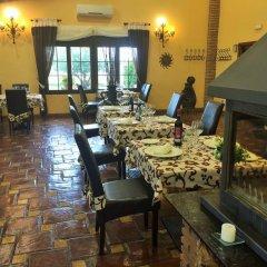 Отель La Hacienda del Marquesado Сьерра-Невада питание фото 2