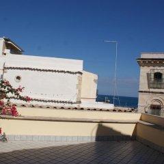 Отель Appartamento Graziella Сиракуза балкон