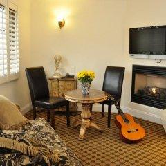 Отель The Eagle Inn 3* Люкс повышенной комфортности с различными типами кроватей фото 2