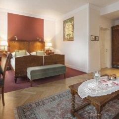 Отель Europa Splendid 4* Полулюкс фото 4