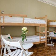 Roommates Hostel Кровать в общем номере фото 18