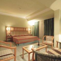 Sea Garden Hotel 2* Стандартный номер с различными типами кроватей фото 3