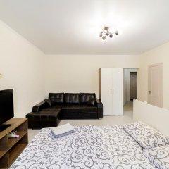Апартаменты на Баумана комната для гостей фото 2