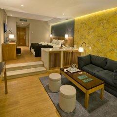 Falesia Hotel - Только для взрослых 4* Стандартный номер с различными типами кроватей фото 3