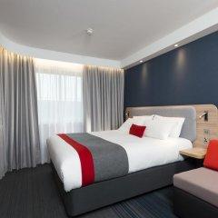 Отель Holiday Inn Express Bath 3* Стандартный номер с различными типами кроватей фото 2